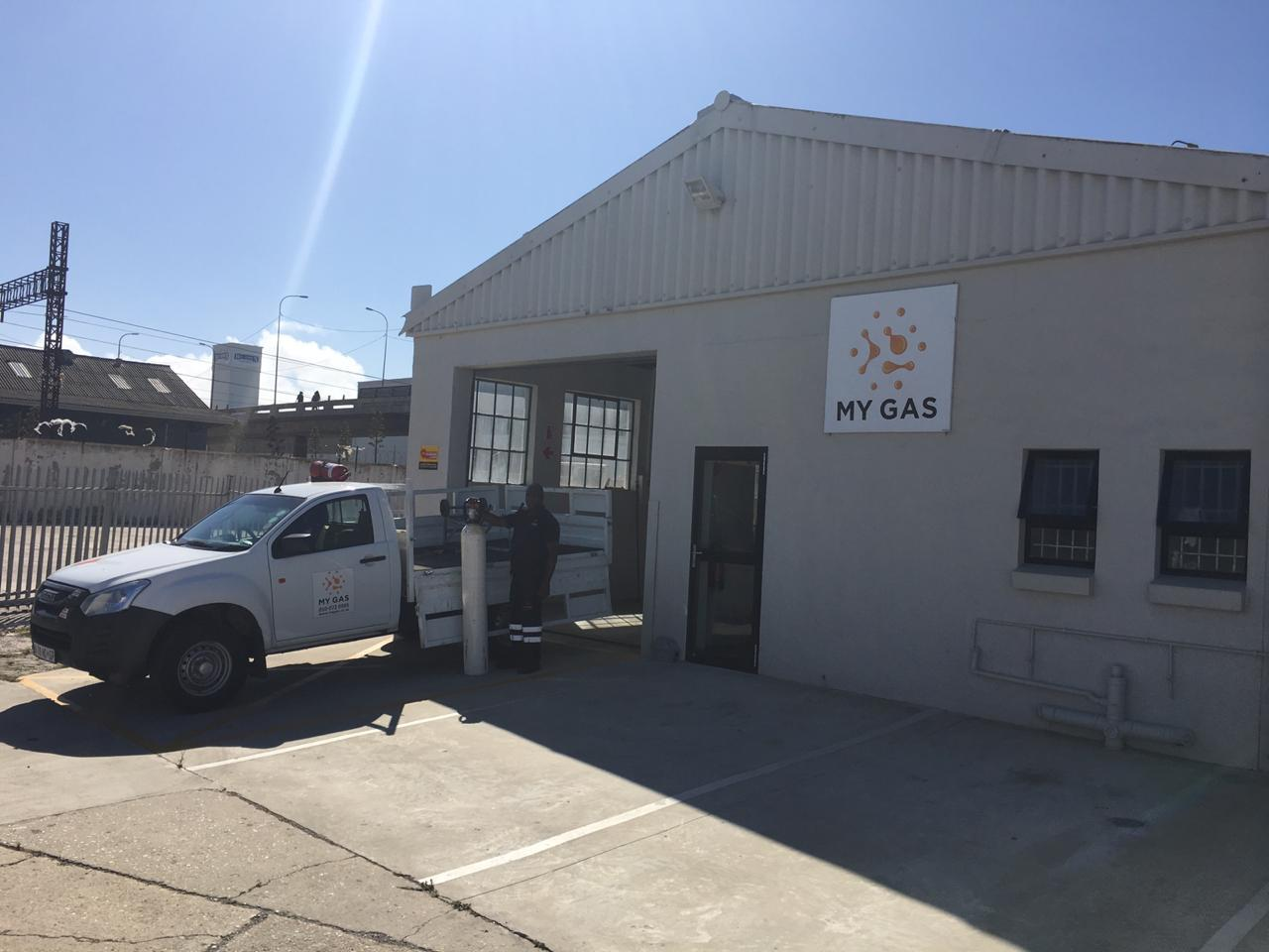 My Gas Port Elizabeth