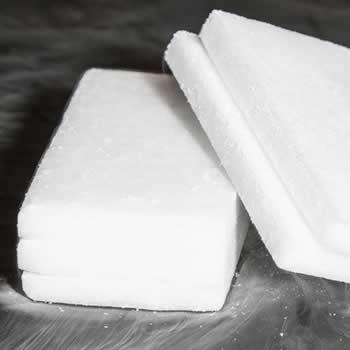 Dry Ice Blocks 1Kg