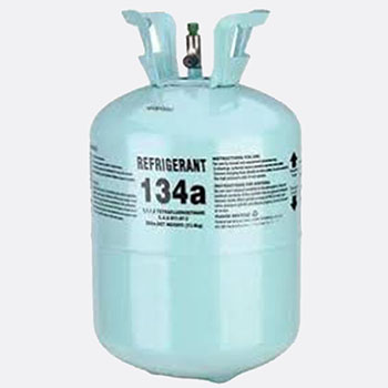 134a 13.6KG Disposable Cylinder