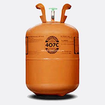 407C 11.3KG Disposable Cylinder