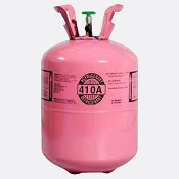 410A 11.3KG Disposable Cylinder